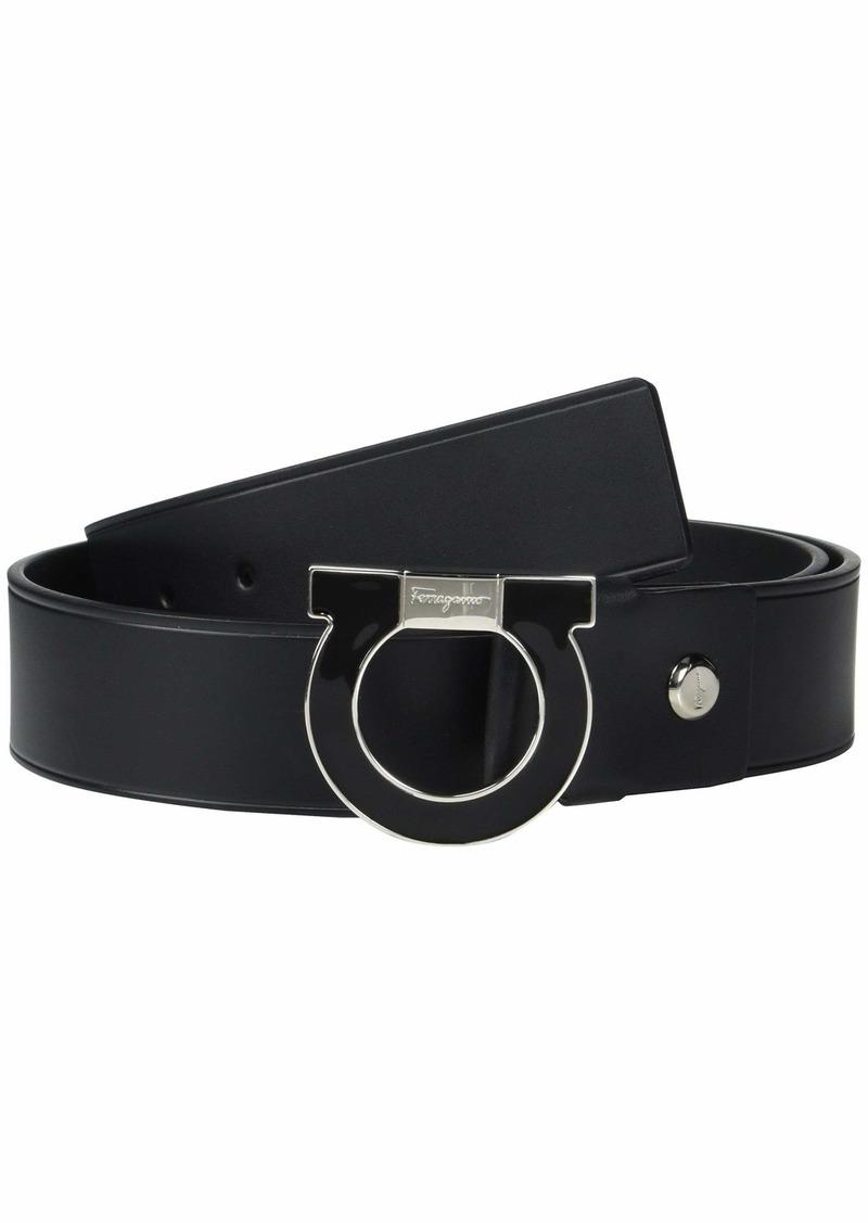 Ferragamo Adjustable Belt - 67A064