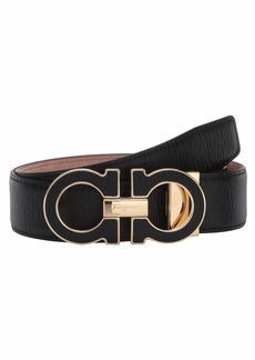 Ferragamo Adjustable Belt - 67A160