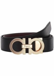 Ferragamo Adjustable Belt - 67A163