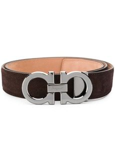 Ferragamo adjustable Gancini belt