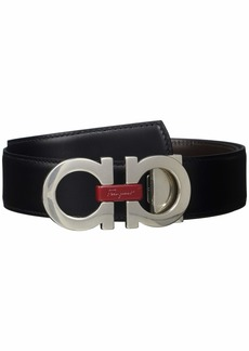 Ferragamo Adjustable/Reversible Belt - 679311