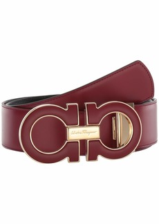 Ferragamo Adjustable/Reversible Belt - 679494