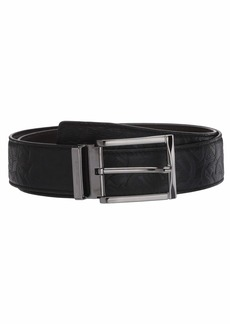 Ferragamo Adjustable/Reversible Belt - 679497