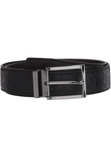 Ferragamo Adjustable/Reversible Belt - 679497