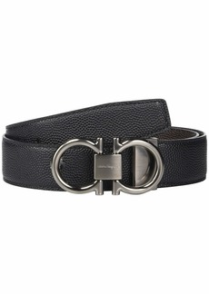 Ferragamo Adjustable/Reversible Belt - 679938
