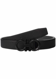Ferragamo Adjustable/Reversible Belt - 679939
