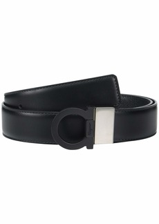 Ferragamo Adjustable/Reversible Belt - 67A004