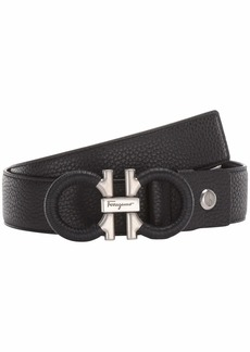 Ferragamo Adjustable/Reversible Belt - 67A062