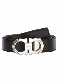 Ferragamo Adjustable/Reversible Belt - 67A075