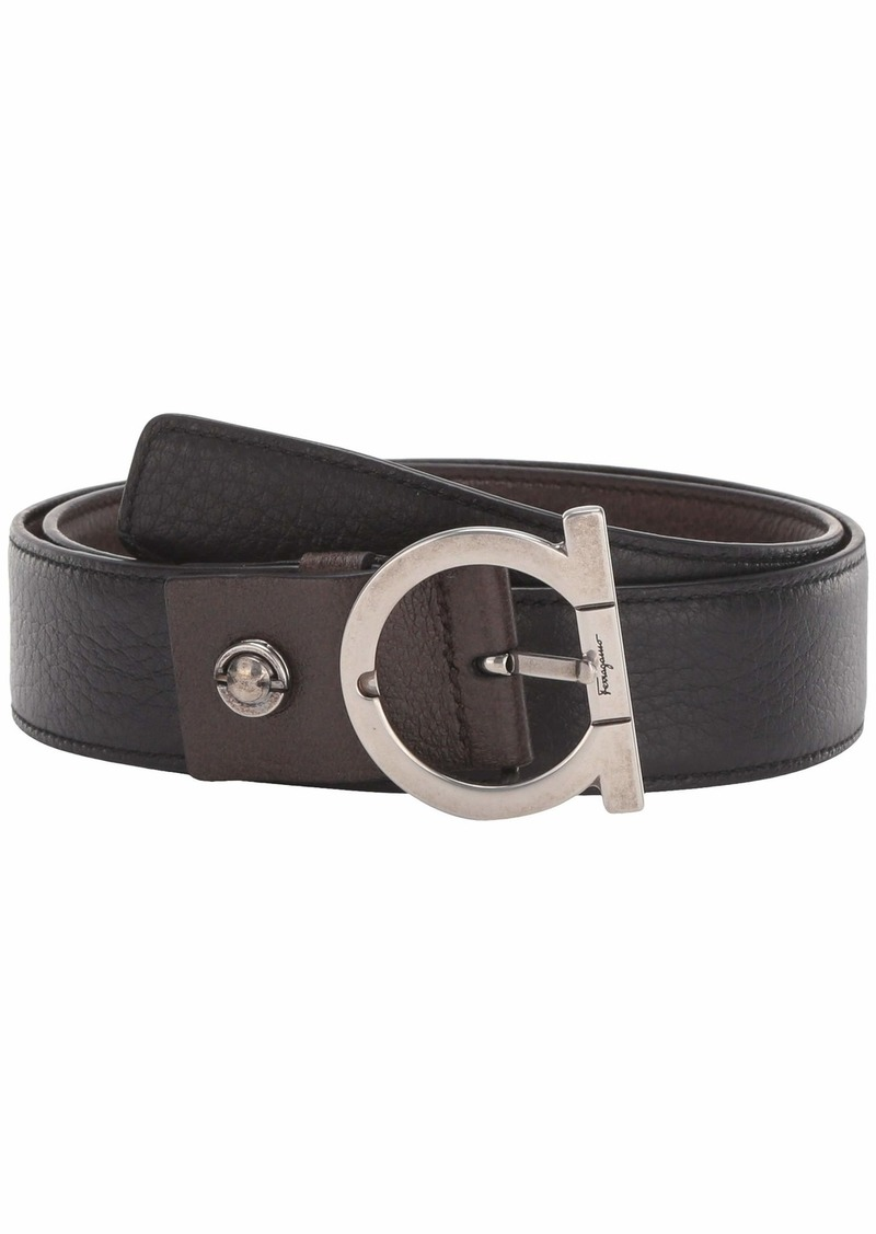 Ferragamo Adjustable/Reversible Belt - 67A127