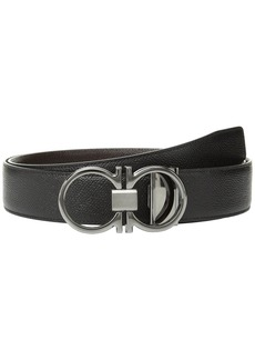 Ferragamo Adjustable/Reversible Belt - 9661