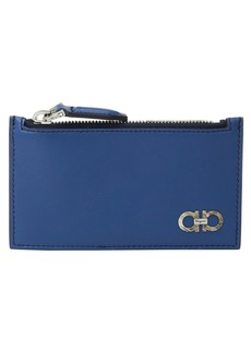 Ferragamo Alain Credit Card Case - 66A165