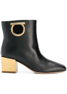 Ferragamo Albiano ankle boots