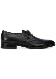 Ferragamo Alessandro monk shoes