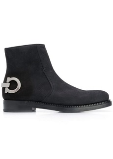 Ferragamo Bankley boots
