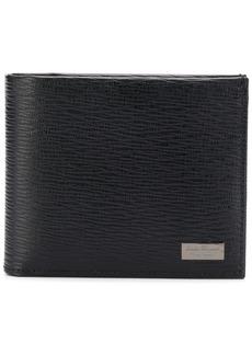 Ferragamo bi-fold wallet