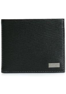 Ferragamo billfold wallet