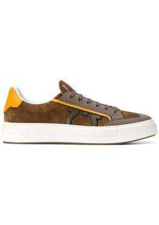 Ferragamo Borg 5 sneakers