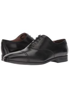 Ferragamo Boston Captoe Oxford