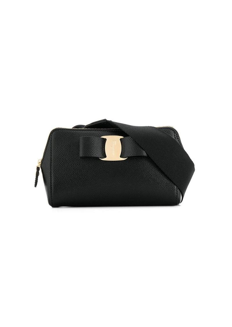 Ferragamo bow belt bag