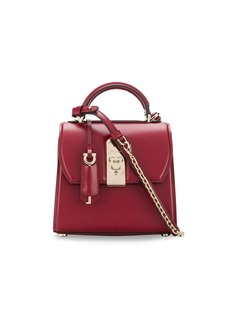 Ferragamo Boxyz top handle bag