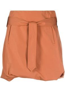 Ferragamo Bubble skirt