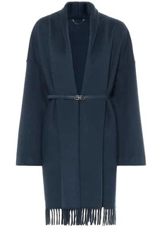 Ferragamo Cashmere and wool coat