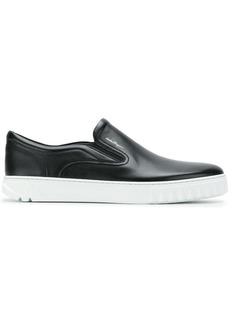 Ferragamo casual slip-on sneakers