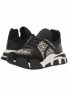 Ferragamo Cimbra Sneaker