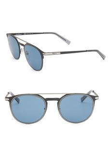 Ferragamo Classic 52MM Aviator Sunglasses