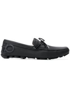 Ferragamo classic boat shoes