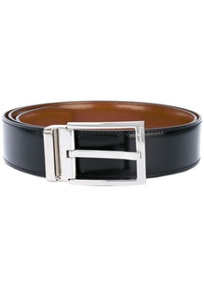 Ferragamo classic buckled belt
