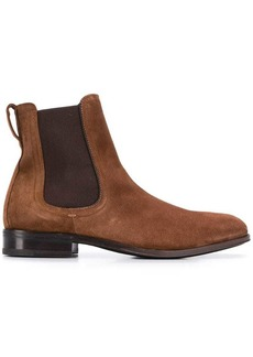 Ferragamo classic chelsea boots