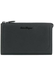 Ferragamo classic clutch bag