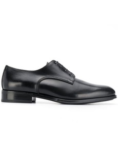Ferragamo classic derby shoes