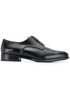 Ferragamo classic derby shoes
