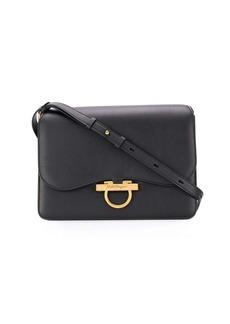 Ferragamo classic flap bag