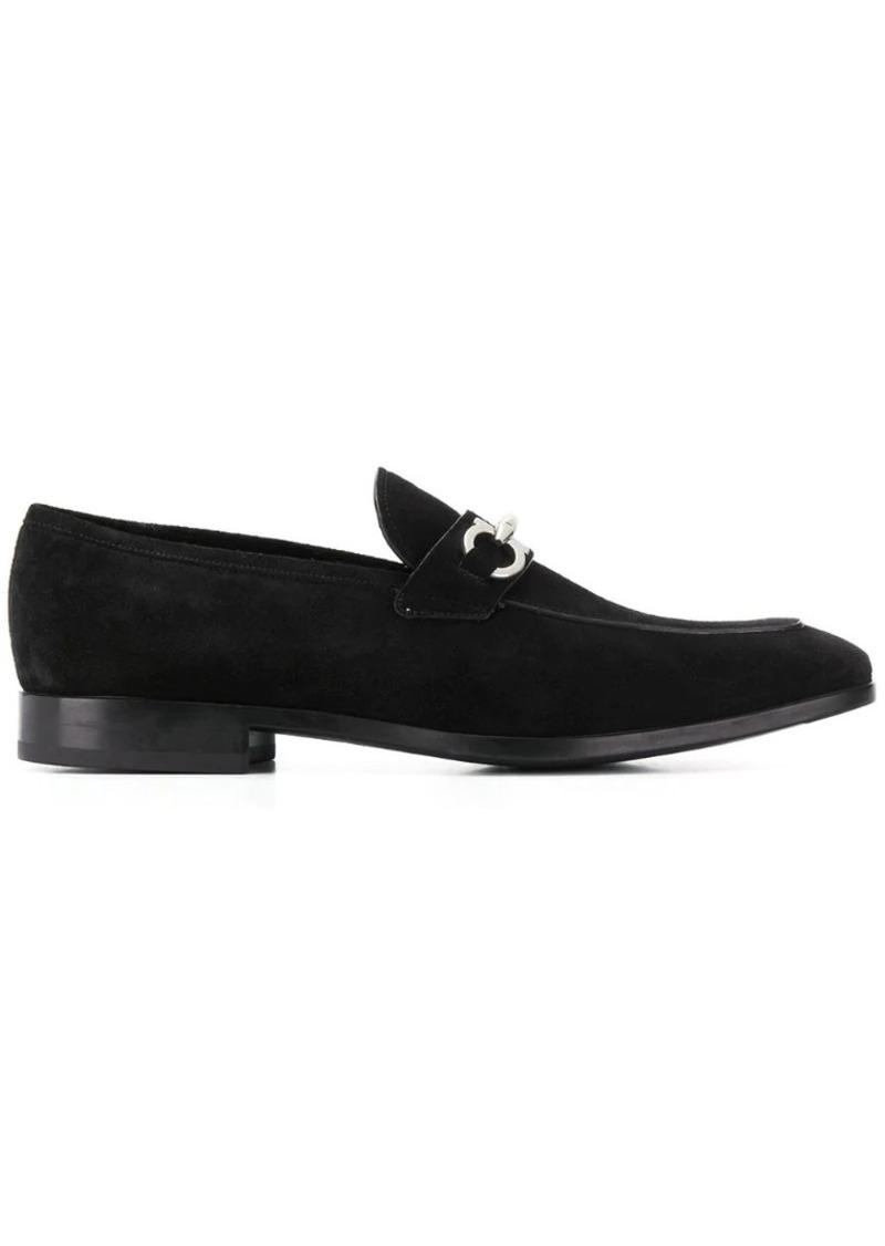 Ferragamo classic formal loafers