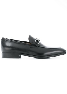Ferragamo classic Gancini loafers