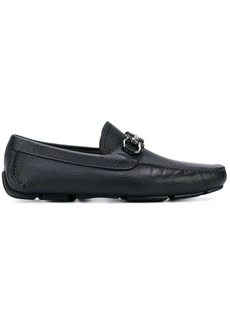Ferragamo classic horsebit loafers