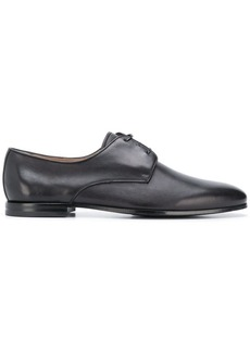 Ferragamo classic lace-up shoes