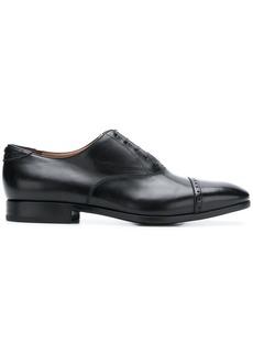 Ferragamo classic lace-up shoes