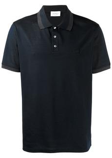 Ferragamo classic polo shirt