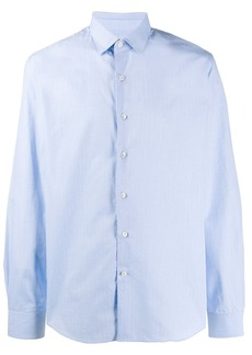Ferragamo classic shirt