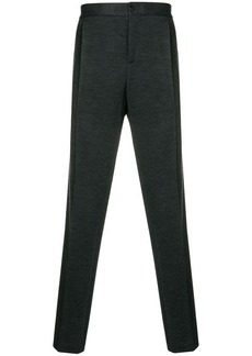 Ferragamo classic tailored trousers