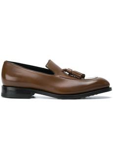 Ferragamo classic tassel loafers