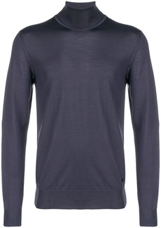 Ferragamo classic turtleneck jumper