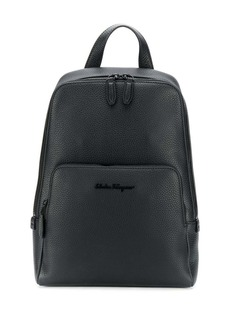 Ferragamo compact backpack