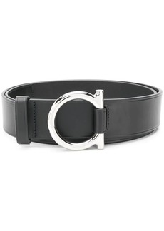 Ferragamo d-ring belt