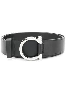 Ferragamo d-ring belt